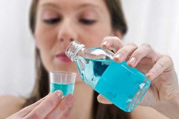 Чем полоскать рот при зубной боли в домашних условиях, народные рецепты растворов для полоскания